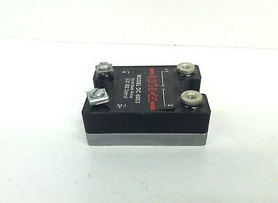 Opto 22 DC 60S3 Solid State Relay