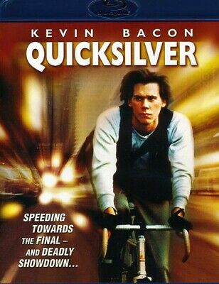 Quicksilver [New Blu-ray] Subtitled