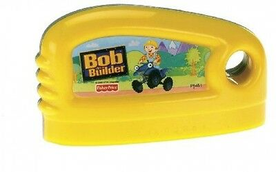 Fisher Price Smart Cycle Bob The Builder Software
