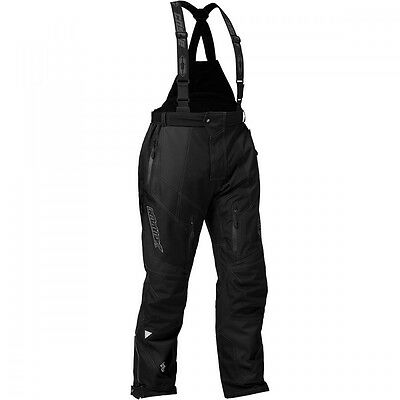 Castle X Fuel G6 Pant Black sizes S-3XL  Plus short & Tall sizes