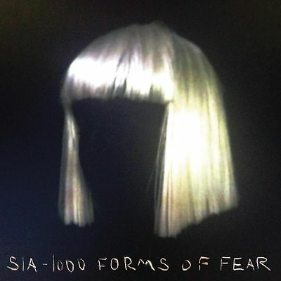 Sia - 1000 Forms Of Fear (Brand New Cd)