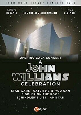 John Williams Celebration [New DVD]