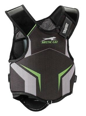 Arctic Cat Crossover Protective Snowmobile Vest 2017