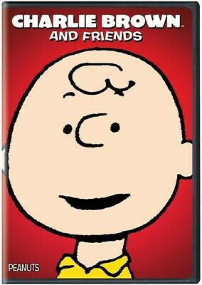 Charlie Brown and Friends [New DVD] Eco Amaray Case