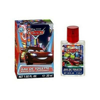 Eau de toilette - Parfum CARS Flash MCQueen - Enfant Ado - 30ml - Port 0€ - 544