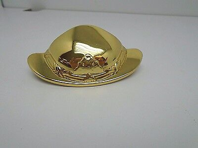 """Period Brass M13 3""""  Ribbon & Reed Cup Pull  Polished Brass  558A"""