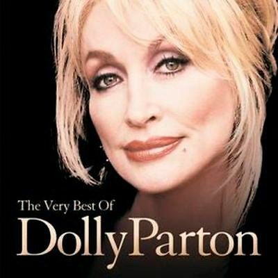 Dolly Parton - The Very Best Of (Brand New Sealed Cd)