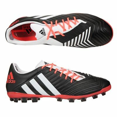adidas Predator Incurza TRX AG Men's Artificial Ground Rugby Boots M25661 6-13