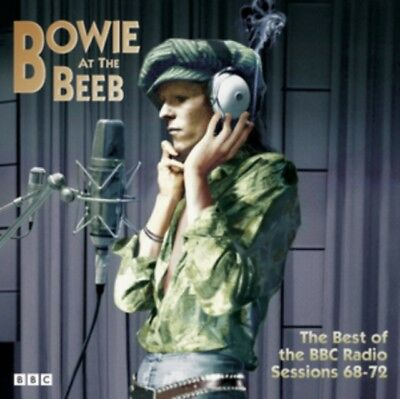 Bowie At The Beeb (The Best Of The BBC Radio Recordings 1968 - 19. 0825646095285