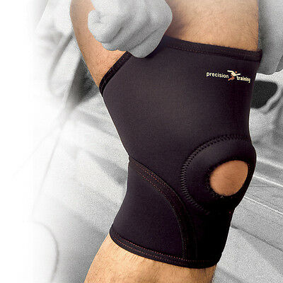Precision Training Neoprene Knee Free Support Without Stays Sizes S - XL rrp£19