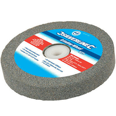 Brand New 6inch 150mm Heavy Duty Replacement Fine Bench Grinding Wheel Disc