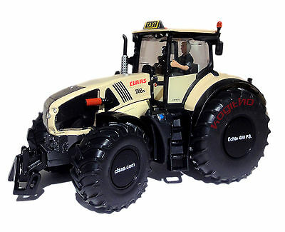 weise toys claas xerion 4000 saddle trac 1 32 im claas. Black Bedroom Furniture Sets. Home Design Ideas