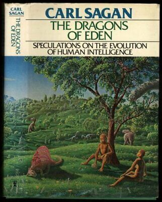 The Dragons of Eden: Speculations on the Evolution o... by Sagan, Carl Paperback