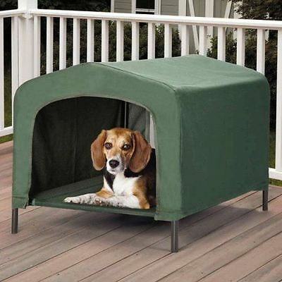 Etna Waterproof Pet Retreat Portable Dog House Strong New  Free Shipping