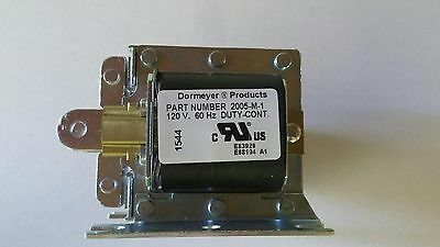 DORMEYER SOLENOID 2005-m-1  this is a 2 pack for less money