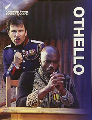 Othello (Cambridge School Shakespeare) by Shakespeare, William Book The Cheap