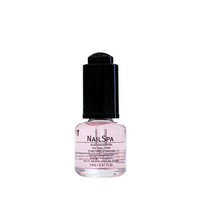 (127,86 EUR/100 mL) Alessandro Nail Spa Mango Nail Serum 14 ml NEU OVP
