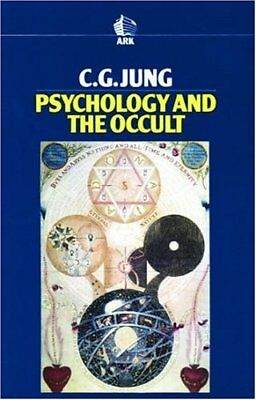 Psychology and the Occult (Ark Paperbacks), Jung, C. G. Paperback Book The Cheap