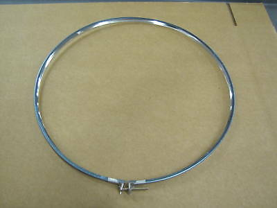 76 77 78 79 Trans Am Shaker Hood Scoop Retainer Ring