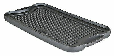 """Viking 20"""" Reversible Grill Pan and Griddle"""