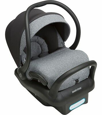 Maxi Cosi Mico Max 30 Special Edition Infant Car Seat Shadow Grey New! IC297DXB