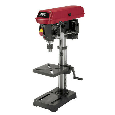 """Skil 10"""" Drill Press with Laser 3320-01 NEW"""