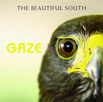The Beautiful South - Gaze - The Beautiful South CD HOVG The Cheap Fast Free The