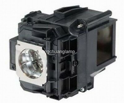 FOR EPSON Powerlite Pro G6450WU G6750WU Projector Replacement Lamp bulb Module