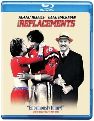 The Replacements [New Blu-ray] Dolby