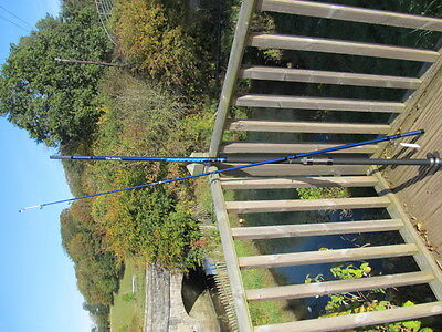 Ex Display Daiwa Supercast Surf Rod 12' 2 Pc. Sts12M-Au Special Offer