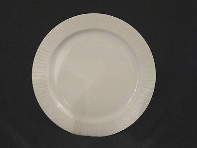 Thomas Rosenthal - ARCTA WHITE - Dinner Plate