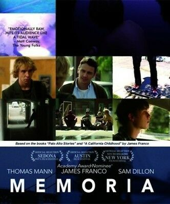 Memoria [New Blu-ray] Manufactured On Demand, Ac-3/Dolby Digital