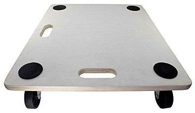Move It 11003 Support roulant rectangle 590 x 490 x 110 180 kg [590 x NEUF