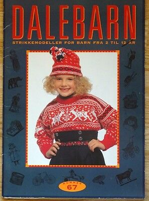 Dale Of Norway Knitting Pattern Books : *Out of Print Marche CROCHET and KNIT ZAKKA Vol 4 - Japanese Craft Book   USD27...