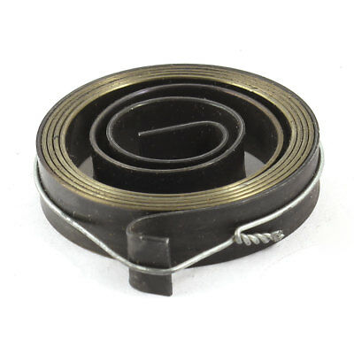 """13"""" Drill Press Quill Feed Return Coil Spring Assembly 0.8cm"""