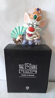 Animaniacs 1997 Warner Brothers Joke-A-Phine The Costume Collection MIB #H826.