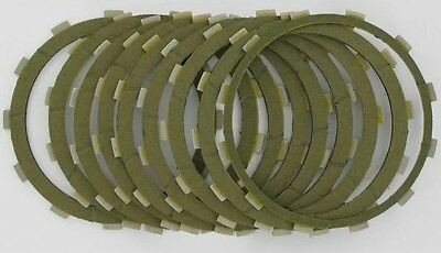 made with Kevlar Friction Plate Kit Drag Specialties 1131-0419