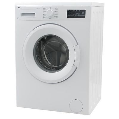 CONTINENTAL EDISON LL712W - Lave-linge frontal 7kg A++ - Lave-linge NEUF