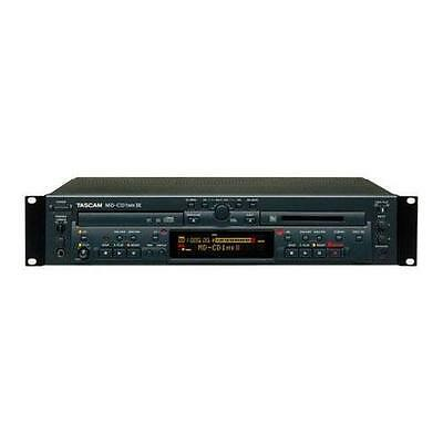 Tascam MD-CD1MKIII Combination CD Player and MiniDisc Recorder