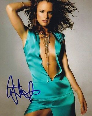 JULIETTE LEWIS signed autographed photo