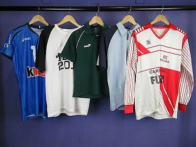 45 X Sports Tops Vests T-Shirts Sizes S-Xxl Joblot Wholesale Bulk Resale