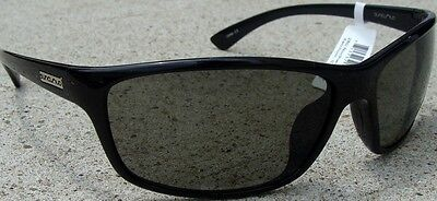 Suncloud By Smith Optic Sentry Sunglasses Black Grey