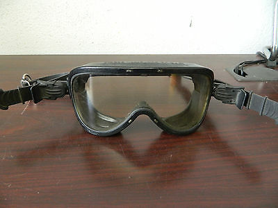 #1 PHENIX Technology Firefighter GOGGLES