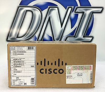 NEW Sealed Cisco ASR1002-PWR-AC ASR1002 Router AC POWER SUPPLY ASR 1002 SS