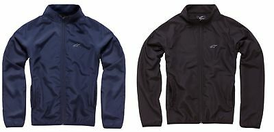 Alpinestars Adult Motion Soft Shell Track Jacket Size S-2XL