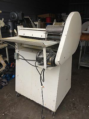 Colborne Dough Roller Sheeter For Pizza/Bakery