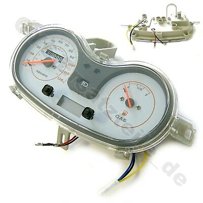 TACHOMETER TACHO z.B. BT49QT-2 CHINA ROLLER SCOOTER MOPED BUGGY QUAD ATV GY6 4T