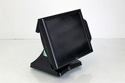 """J2 650 POS 15"""" Touch Screen Monitor"""
