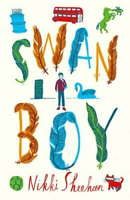 Swan Boy By Sheehan Nikki Book The Cheap Fast Free Post