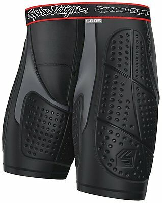 Troy Lee Designs LPS5605 HW Full Protective Shorts